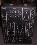 MOOG Model 10 SYNTHESISER.