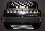 COOPERATIVA C SYSTEM CHROMATIC ACCORDION.