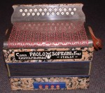 PAOLO SOPRANI 4 VOICE B/C MELODEON.