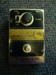 VINTAGE ELECTRO HARMONIX DOCTOR Q EFFECTS PEDAL.