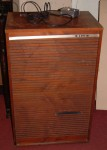 Leslie Hl822 http://manningsmusicals.co.uk/instruments/amplification/