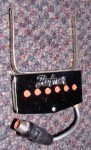 HOFNER ARCHTOP GUITAR PICK UP.