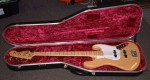 FENDER JAZZ BASS.