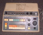 ROLAND CompuRhythm CR-8000 DRUM MACHINE.