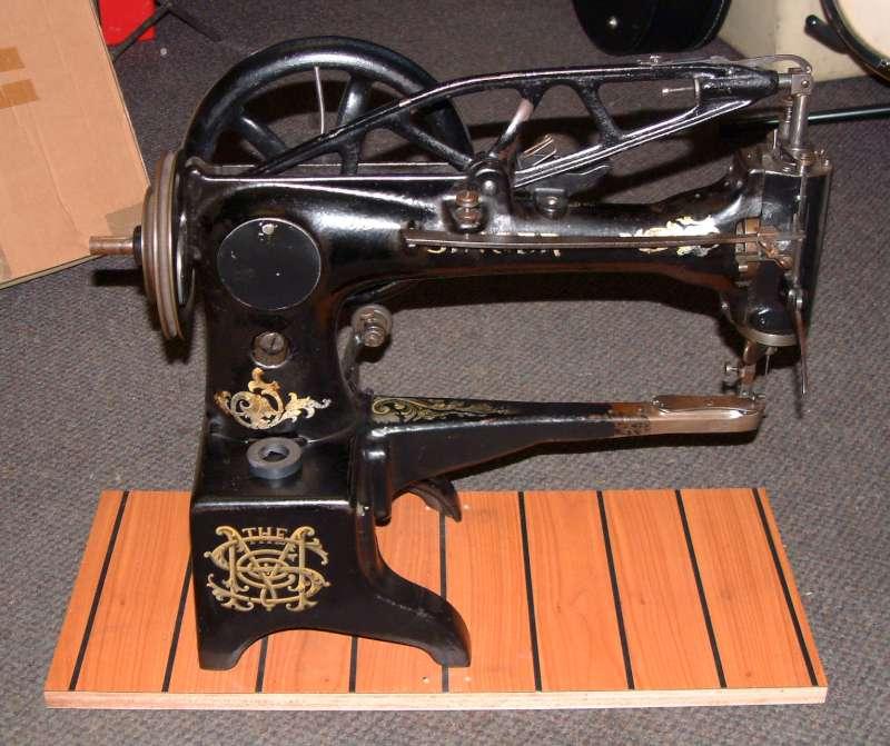 singer 29k sewing machine