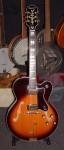 EPIPHONE BROADWAY ARCHTOP JAZZ GUITAR. 1997 with CASE.