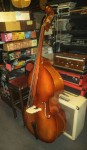 ANTONI 3/4 DOUBLE BASS with BOW.