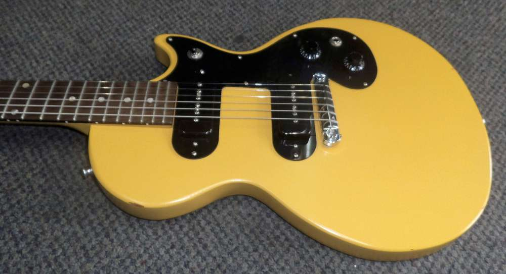 Gibson Melody Maker Special 2011 P90 S Mannings Musicals
