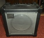 ROLAND CUBE 40xl guitar amp.