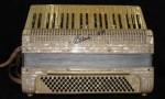 RANCO 1950's 120 BASS PIANO ACCORDION.