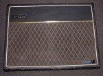 VOX AC30 TOP BOOST REVERB.