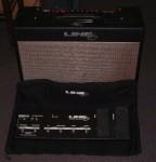 """LINE6 FLEXTONE II XL. 2 x 12"""" GUITAR COMBO AMP. 2x50W"""