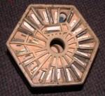SA LACHENAL 40 KEY 001-800