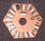SA LACHENAL 40 KEY 003-800