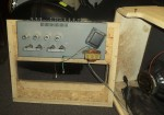 CRATE VINTAGE CLUB 50 ALL VALVE 3x10 COMBO. USA.
