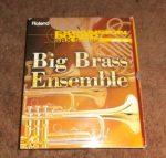 ROLAND SRX-10 Big Brass Ensemble, expansion card.